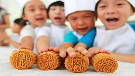 中秋节吃月饼的起源与含义
