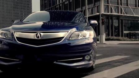 汽车广告片-讴歌汽车Acura