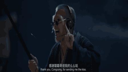 新乌龙院: 吴孟达阴天屋顶开直播, 结果惨遭雷劈