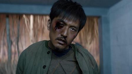 豆瓣评分8.2华语悬疑电影《暴裂无声》到底讲了怎样的故事?