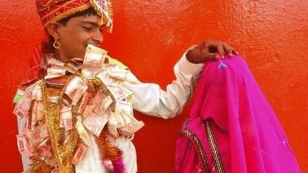揭秘印度童婚陋习! 新娘过12岁必须去夫家生活, 真实原因意想不到