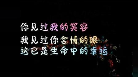 席新朝婚纱照视频合集03