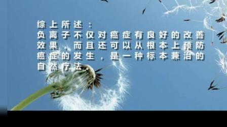 田净植空气负离子对常见疾病的作用机理