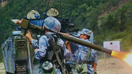 中国新式单兵导弹, 火力威猛, 能够攻击8千米以下高空目标
