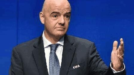 国际足联欲加征转会税费, 中国足协表示, 一直被