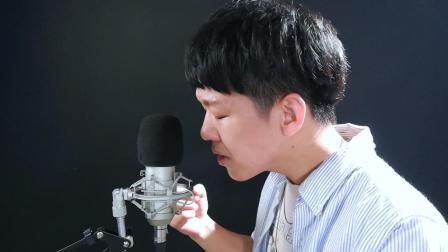 西安90后酒吧歌手翻唱李荣浩《喜剧之王》