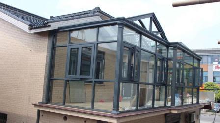 阳光房用木头框架和不锈钢框架, 有什么区别? 今天算长见识了
