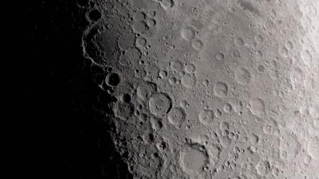 世界各国为什么都想探索月球的背面? 科学家终于