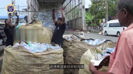 为什么城里的农村老人都喜欢去捡垃圾? 能卖多少