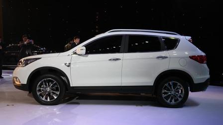 国产这下来的真的了, 新款SUV配宝马发动机, 价格爆出还看啥哈弗H6