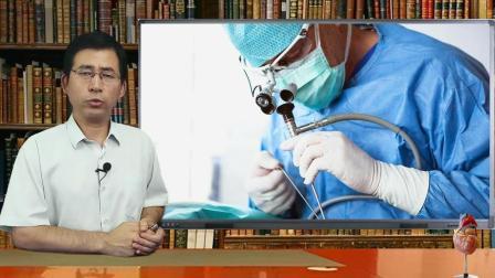 开胸手术的巨大创伤阻碍了很多疾病的治疗, 胸腔镜带来胸外科革命