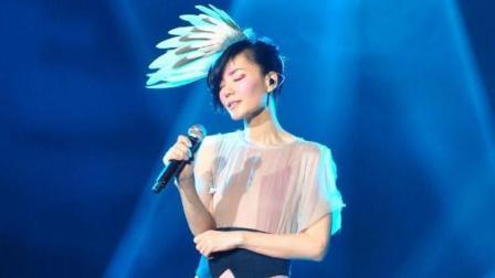 王菲最经典演唱会, 唱尽她和窦唯的缘起缘灭