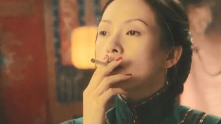 我就是演员: 章子怡旗袍抽烟演名妓演技被吴秀波羡慕, 徐峥: 功夫全在身上了