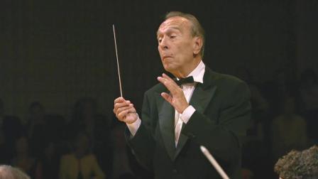 """名曲欣赏118: 莫扎特D大调第35号交响曲""""哈夫纳""""·阿巴多于2011年琉森音乐节"""