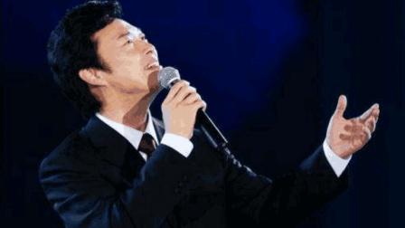 费玉清再唱成名曲《一剪梅》, 一开口赢得全场观众热烈鼓掌