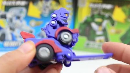 爆裂飞车玩具试玩弹跳玩具跳跃战士玩具