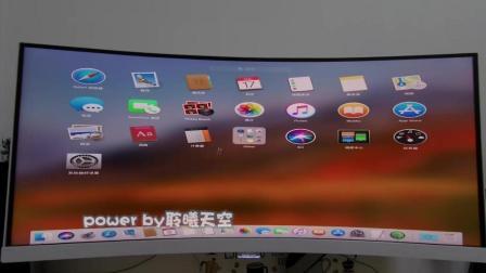 AMD ryzen黑苹果装N卡驱动及硬盘启动