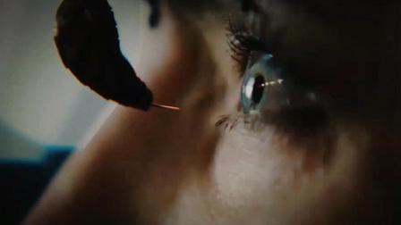 一只成精的马蜂, 见人就咬, 还在人体内注入虫卵, 互相传染!