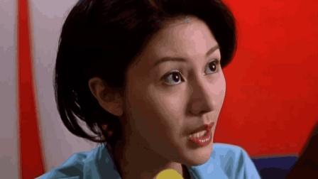李嘉欣刚出道时的电影, 颜值巅峰时期, 跟华仔搭档真可谓郎才女貌