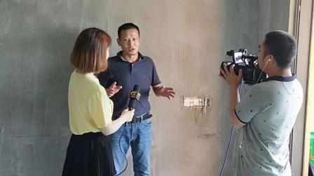天品工程:天品刘工现场解析重点工艺(广西电视台
