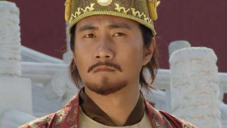 六百年前, 这位皇帝杀了15万贪官, 死后六百年, 他的陵墓无人敢盗