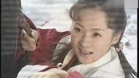 青河绝恋: 李耿明第一次见到绣云, 被惊吓到