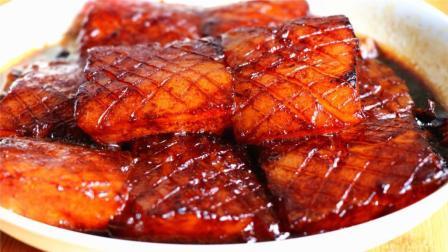 冬瓜的新吃法, 家里来客人这样做, 简直太有面子了, 好看又好吃