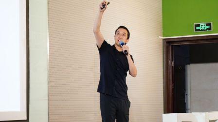 用声音做一个北京的历史:秦思源@TEDxBIT