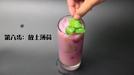 武汉达人教你在家自制夏日特调酷饮第二期!