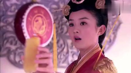 陆贞传奇: 赵丽颖一升职就要为父伸冤 最害怕的就是她