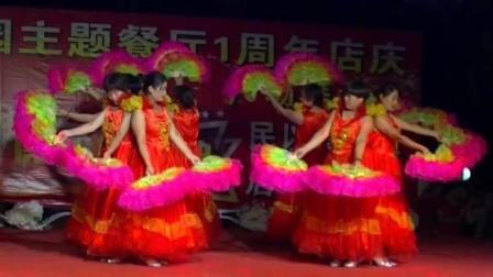 广场舞《祝福祖国》