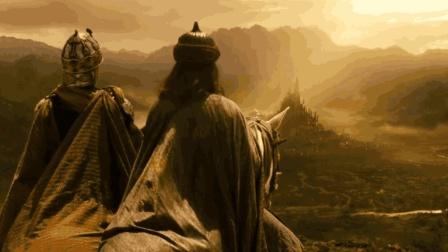 一部根据游戏改编的奇幻电影, 波斯王子为了复仇玩起了时光穿越