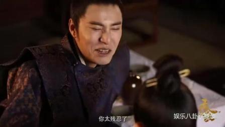 陈坤倪妮互怼日常 宁弈: 倪妮丑八怪 凤知微: 哥, 你和这只猪挺像的!