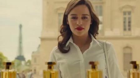 秀凡解说: 给我一小会让你看懂一部欧美的爱情电影《遇见你之前》