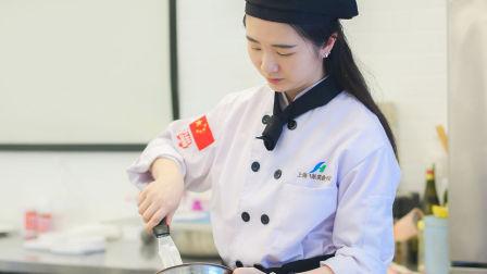 上海西点烘焙培训学校 蛋糕教学 蛋糕烘焙培训 面包蛋糕教学 甜点培训fhxx