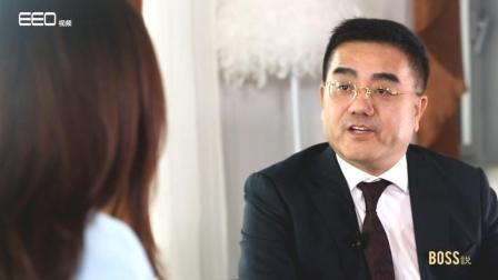 """【BOSS说】合星财富范长江: 预计人民币会持续""""保7"""" 海外投资应求稳"""
