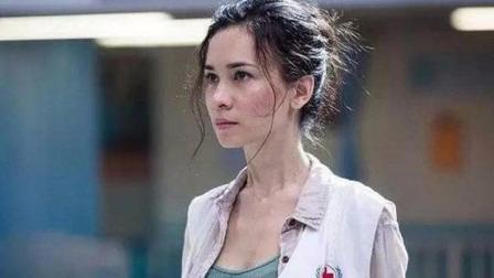《战狼2》卢靖姗火了, 吴京却表示不再与其合作, 原因仅3个字