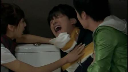 吕子乔只是想上个厕所, 却被五花大绑, 没见过这么可怜的人!