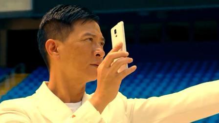 三分钟看《使徒行者》 经典的香港警匪片!