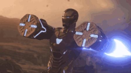 钢铁侠的纳米战甲为何是最强的战甲? 原来5个功能我从未见过!