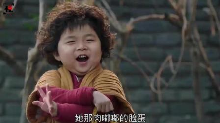 虽然李欣蕊没演出郝劭文当年的感觉, 但她做得已经很优秀了!
