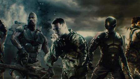 三分钟看《特种部队2:全面反击》 神秘组织欲控制全世界!