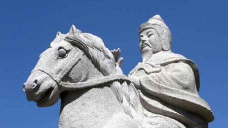 雁门关下发现杨家将后代, 大约有五百人, 村中的杨家祠堂已有千年