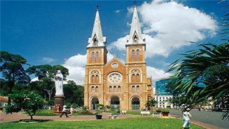 越南最发达的胡志明市, 和中国哪个城市不相上下? 有人说是香港?