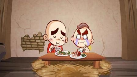 唐唐的烦恼生活: 当有人再叫你减肥的时候, 你给他看这个!
