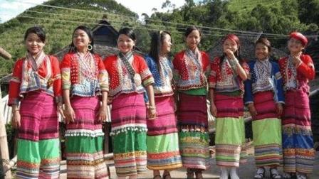 中国唯一可以娶五个老婆的地方, 女子12岁当妈