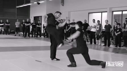 国外格斗术连续拆招训练, 到底谁更厉害?