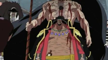 【海贼王】分析黑胡子可以拥有双果实的秘密