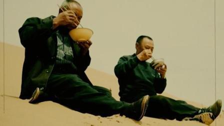 发现库布其: 沙漠里的特殊羊汤面