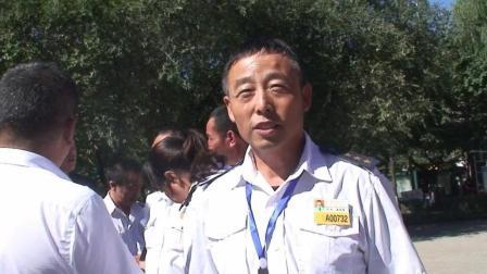 """哈尔滨烈士陵园举办""""九.一八""""事变87周年纪念活动"""